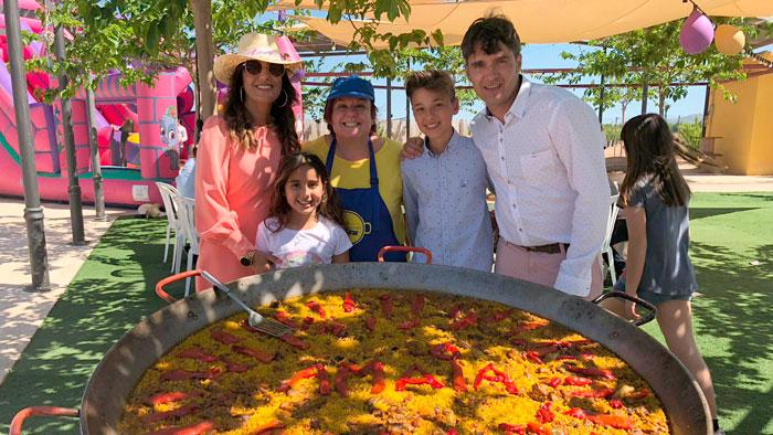 paella-100-personas-cartagena