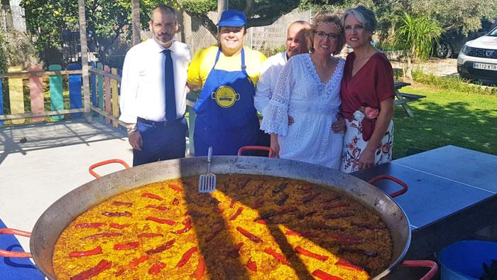 paella-130-personas-boda-de-Angel-y-Carmen-roal-de-los-bolos