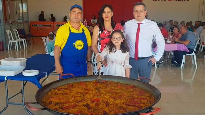 paella-70-personas-cartagena